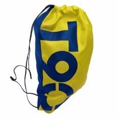 Sports Drawstring Bag Oxford Polyester By Pok Pa Shop.