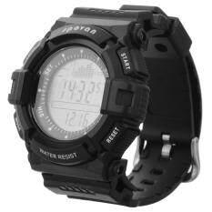 Spovan SPV706 Outdoor Fishing Barometer Altimeter Tracking Gear Digital Quartz Wrist Watch Malaysia