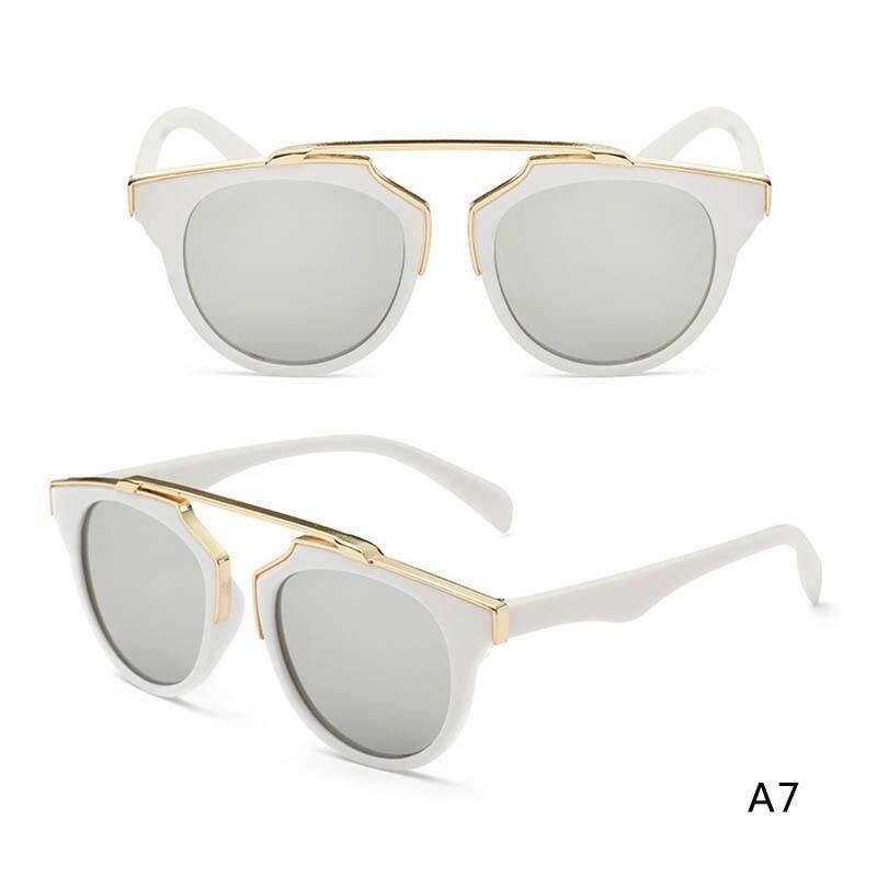 67ef6e6189 Stylish Cool ของเล่นเด็กผู้ชายเด็กหญิง Uv ป้องกันแว่นตากันแดดแว่นเด็ก -  Intl.