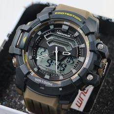 TECHNUM Original Watch DGX3.213.BRN Casual Fashion Sporty Malaysia