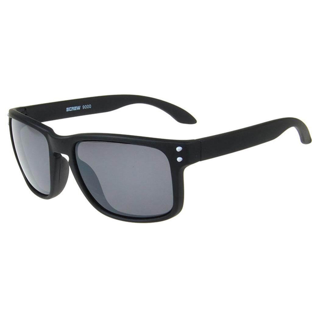 Terbaik Seller Sunweb Uniseks Kekasih Antik Gaya Berkuda Bersepeda Luar  Ruangan Pancing Kacamata Hitam-Internasional 2b60dc19b0