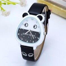 TwinkleStar Quartz Movement Cartoon Waterproof Watch Cute Cat Shape( 6 Colors ) Malaysia
