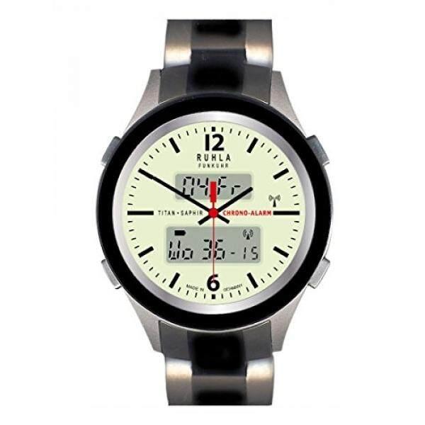 Uhr-Funk-Titan-Fu Bisnis Alarm 22-17AM-Internasional
