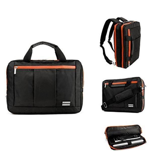 Unisex Laptop Bag Sleeve Backpack Messenger Bag 17.3