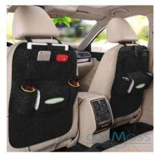 Car Back Seat Organizer Multifunctional Storage Pocket Bag