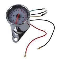 Universal Motorcycle Tachometer Speedometer Gauge Gauge 0-16000rpm By Jonesmayer.