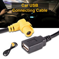 MYR 26. USB Connecting Cable Adapter For VW Jetta Golf MK5 MK6 ...