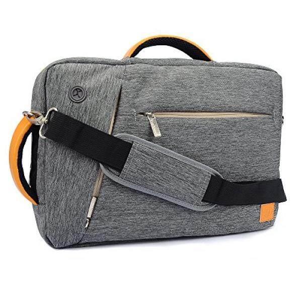 VanGoddy Multiple Use Office School Travel Rucksack Briefcase Backpack for HP EliteBook / Probook / Envy / ZBook / Pavilion Series up to 15.6 inch computer Cloud - intl