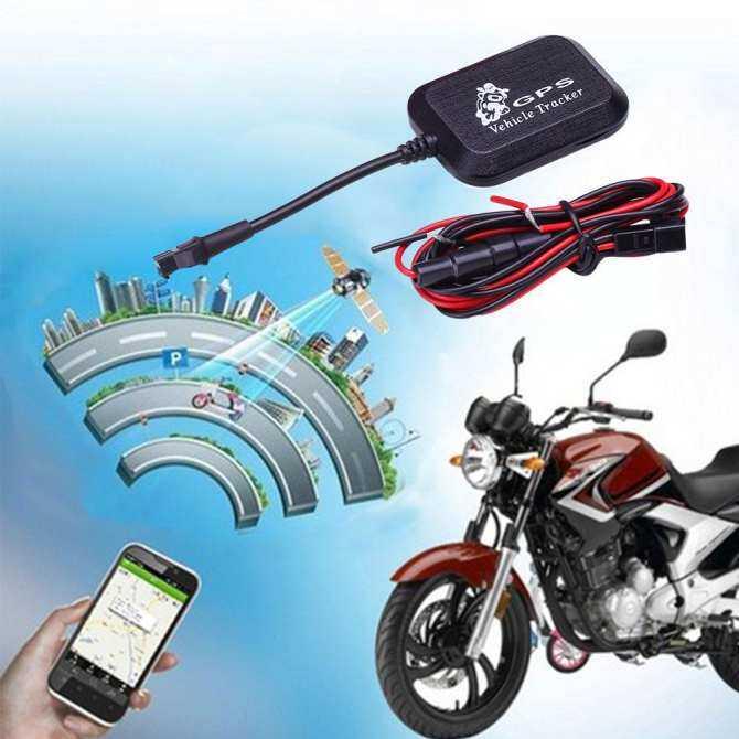 Auto Fan Kendaraan Mobil Sepeda Motor GPRS GSM Pelacak Lokasi GPS 4 Band Pelacakan Waktu Nyata