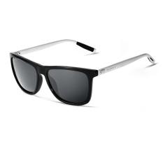 e465089aaf VEITHDIA Brand Unisex Retro Aluminum+TR90 Sunglasses Polarized Lens Vintage Eyewear  Accessories Sun Glasses For