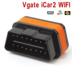 Vgate Elm327 Icar2 Wifi Obd2 Professional Solution Scanner Diagnostic  Adapter By Epathchina Store