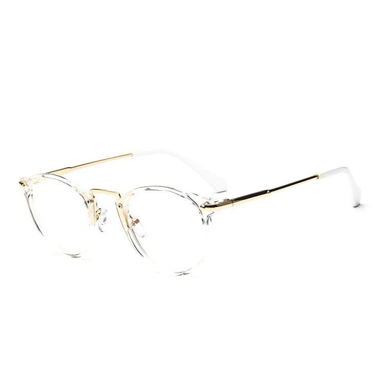 PLS Vintage Women Eyeglass Frame Glasses Retro Spectacles Clear Lens Eyewear  For Women 04dec56f1381