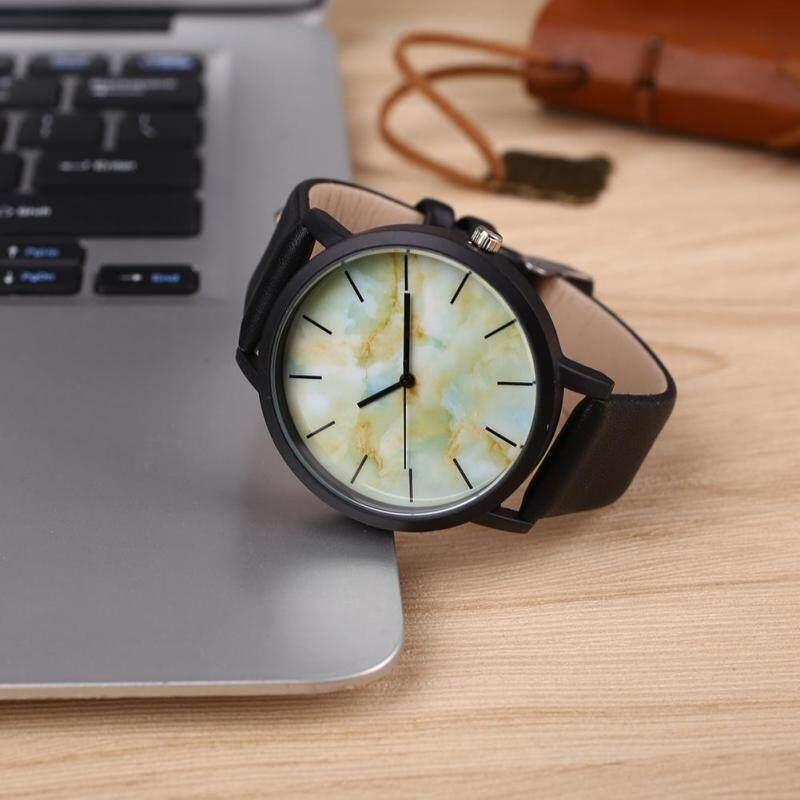 vishine mall- Unisex Men/Women Wristwatch Band Analog Watches Wrist Watch Casual Gifts Malaysia