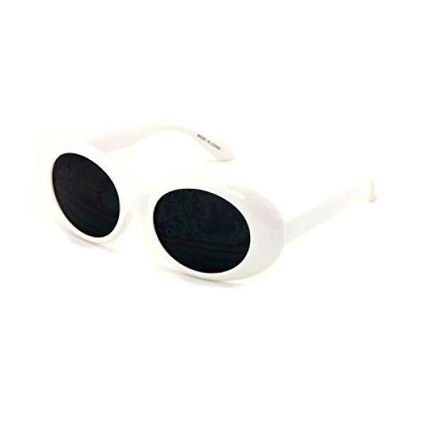 Rp 560.000 V.w.e. Kacamata Hitam Antik UV400 Berani Retro ...