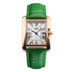 Watch 1085 Retro Womens Casual Watches Waterproof Quartz Watch Women Fashion Dress Wristwatch Relogio Feminino Malaysia