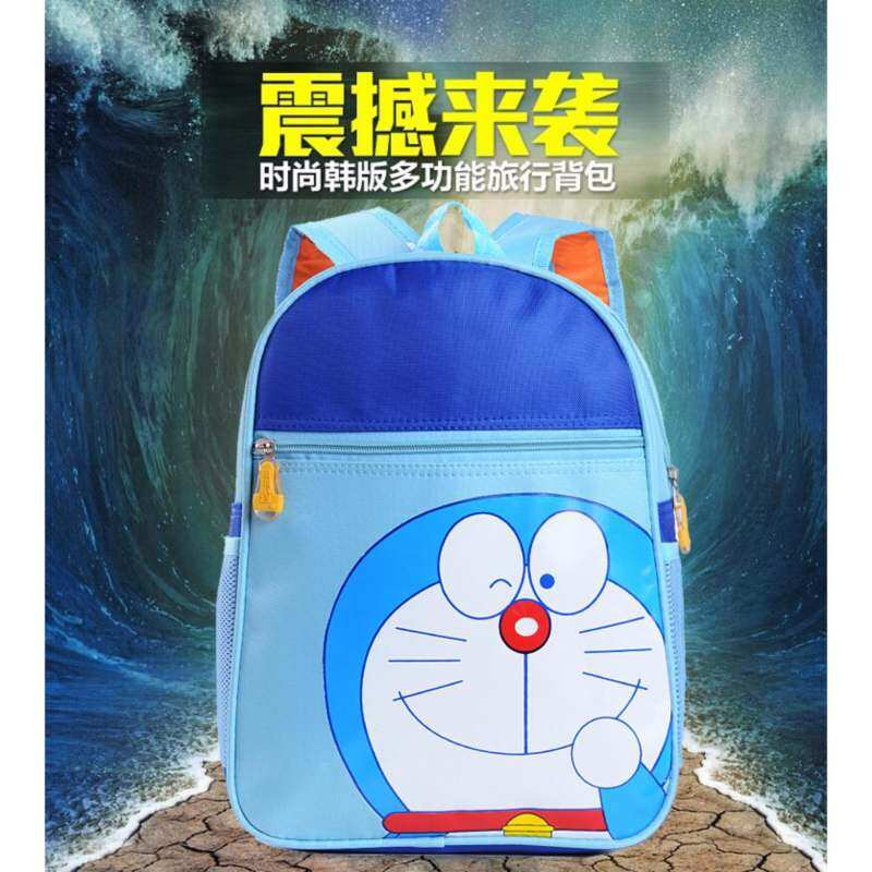 b47130cbdab8 MYR 41. Waterproof Ultralight Kids Children Backpack School Bag Korean Style -3D Cartoon Pre ...