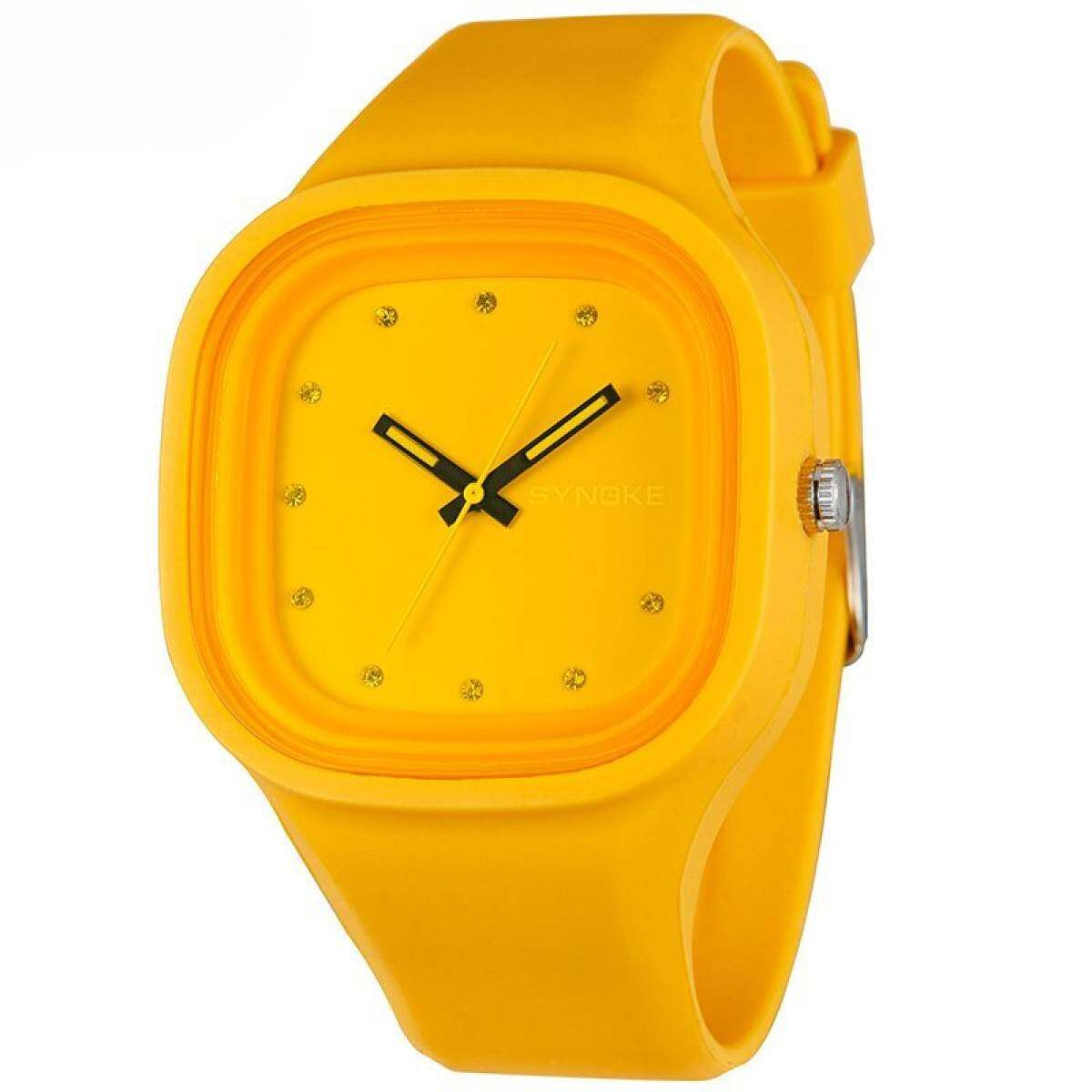 Witkey Fsb Fashion Silicone Digital WF-GQY First Color:As Watches-Pink Picture Girl Malaysia