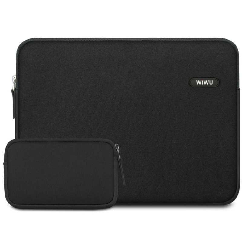 4e3d4f890f84 NiceNew WIWU Laptop Sleeve for MacBook Pro 13 //New Surface Pro /Surface  Pro 4/3 Lycra Waterproof Laptop Bag Cover with Small Case