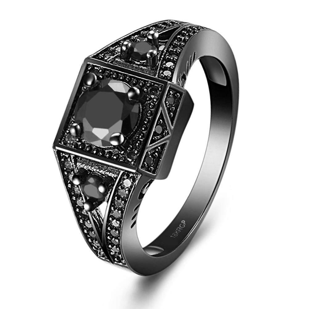 Baja Elastis Kuarsa Jari Cincin Perhiasan Batu Permata ... Source ·