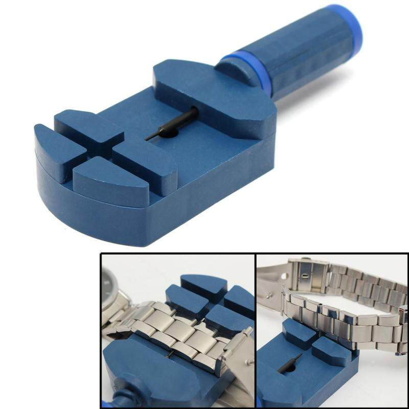 Wrist Watch Bracelet Link Pin Spring Bar Remover Removal Band Strap Repair Tool Malaysia