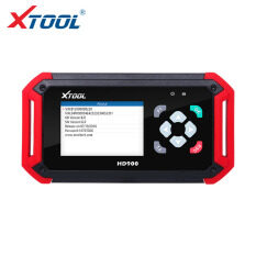 XTOOL New Arrive HD900 Eobd2 OBD2 CAN BUS Auto Heavy Duty Diagnostic  Scanner Code Reader XTOOL HD900 Code Reader