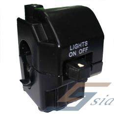 Yamaha Y110ss Right Switch Assy By Se Sia Auto Parts Motorcycle.