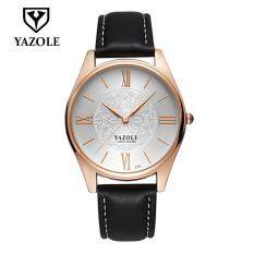 YAZOLE New 2017 Wrist Watch Men Watches Top Brand Luxury Famous Male Clock Quartz Watch for