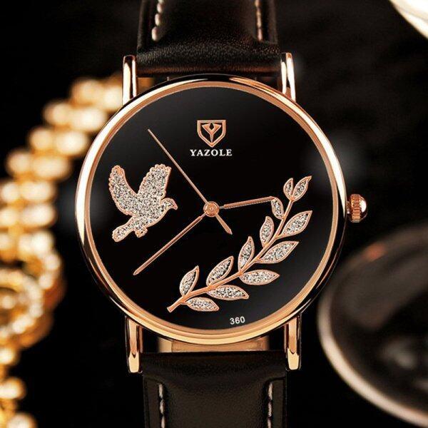 Nơi bán YAZOLE 360 Top Luxury Brand Watch For women Fashion Woman Quartz Watches trend Wristwatch Gift For Female jam tangan wanita