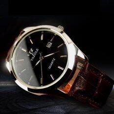 YAZOLE Wristwatch Calendar Wrist Watch Men 2017 Top Brand Luxury Famous Quartz Watch Male Clock Quartz-watch Malaysia