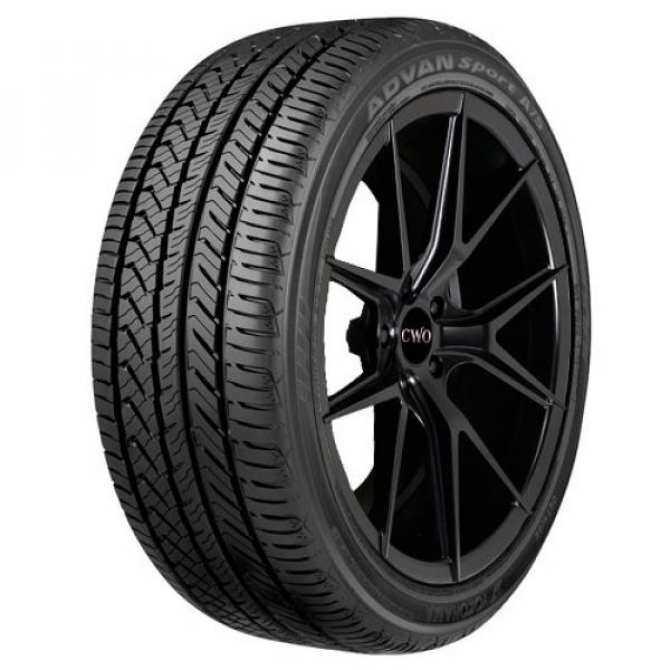 Yokohama ADVAN Sport A/S All-Season Radial Tire - 225/50R17 98W