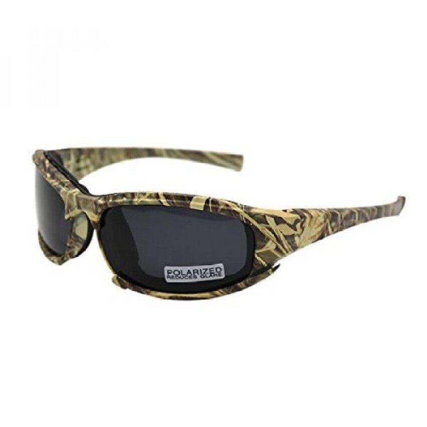 Yushong Terpolarisasi Bunga Aster X7 Tentara Kacamata Hitam, Kacamata Olahraga Militer ENS Perlengkapan Taktis Kacamata