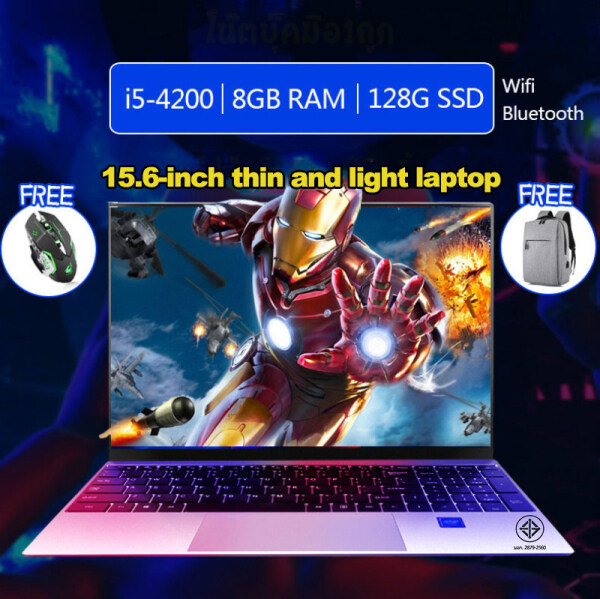 [Brand new] Notebook to play GTA V notebook 1 hand cheap Brand new gaming notebook notebook computer Intel Core i5 / 8G / SSD128G / 15.6-inch notebook Laptop Factory configuration Window10 system Manufactured using ASUS production process Student office Malaysia