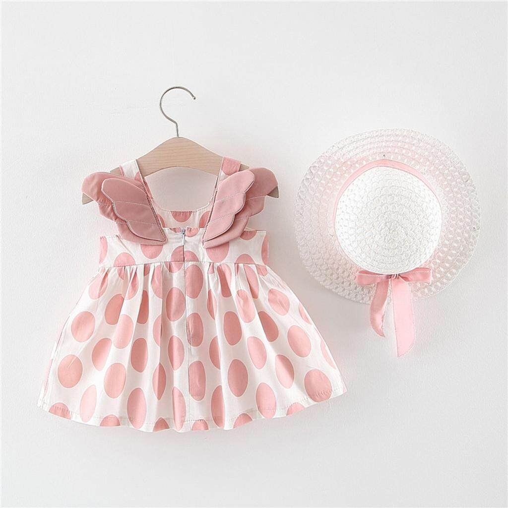 c5f52829bcc24 Buy Baby Girls Dresses | Party | Beach | Lazada