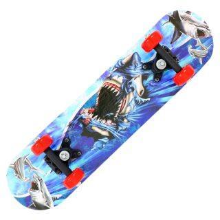 Ban Penny, Ván Trượt Lõm Hai Tầng, Longboard Ván Trượt Cho Thanh Niên Người Mới Bắt Đầu Skateboard thumbnail