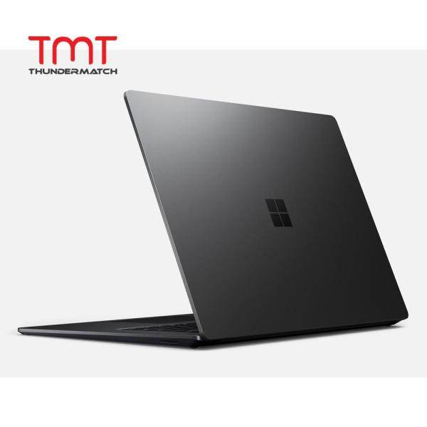 Microsoft Surface Laptop 3 (Black) ( Intel Core i7-1065G7, 16GB Ram, 256GB SSD, 13.5Touch, W10 ) ( VEF-00037 ) Malaysia