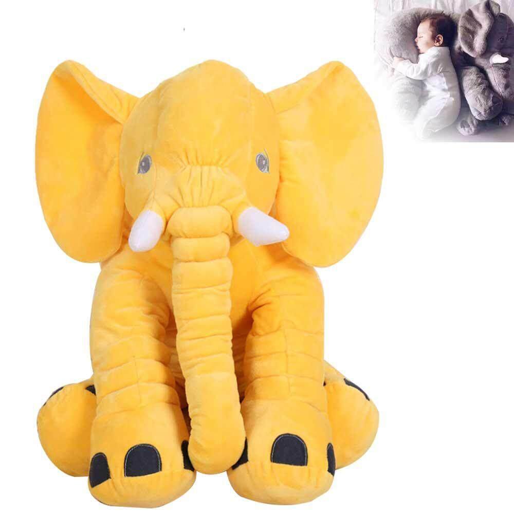 Boy Toys for Baby Girls Plush Elephant Stuffed Elephant Animal Plush