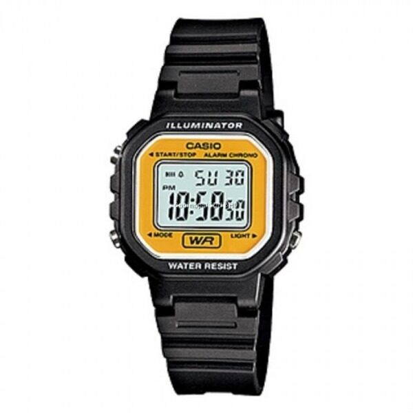 CASIO Kids Ladies LA-20WH Digital Watch Malaysia
