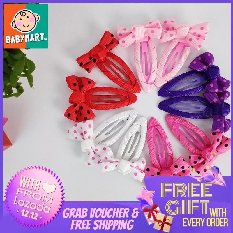 Amazon.com: Baby Girl Headbands and Bows, Hair Accessories for ... | 800x800
