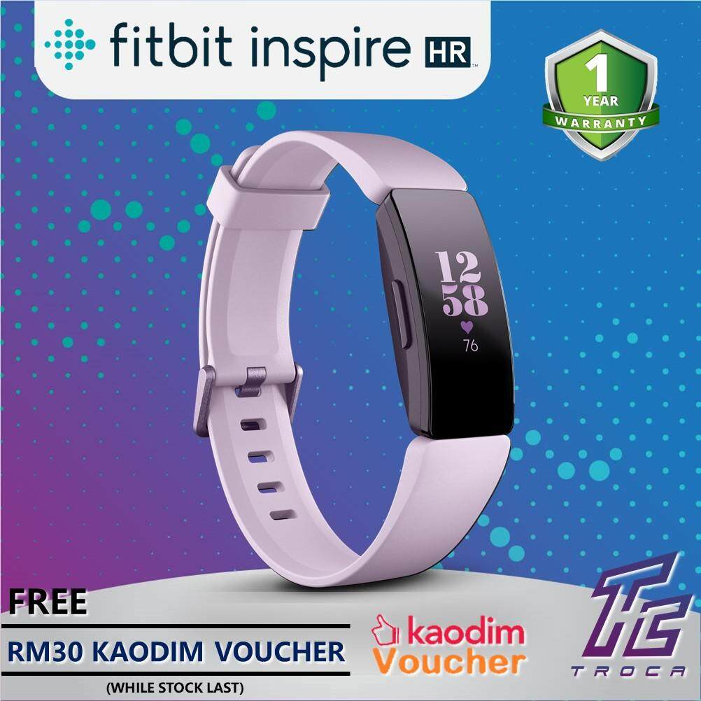 Fitness Trackers for the Best Price in Malaysia