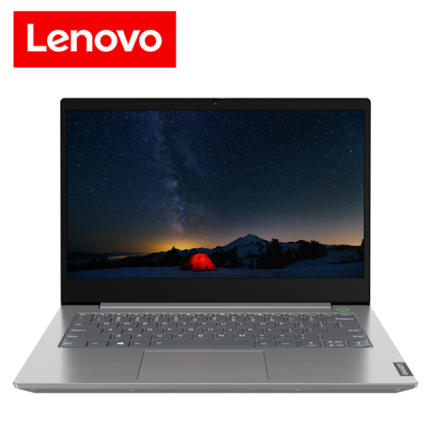 [NEW] Lenovo ThinkBook 14-20RV00FBMJ Notebook Black (14inch  Intel I5  8GB  512GB SSD  Intel)+ BAG LAPTOP Malaysia
