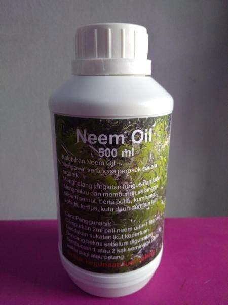 Neem Oil Pesticide Control 500ml