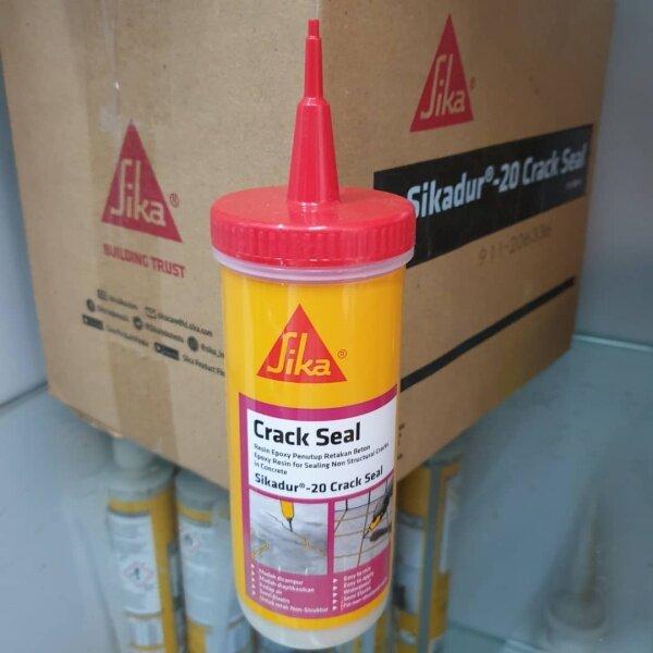 Sika Sikadur-20 Crack Seal - 160ml