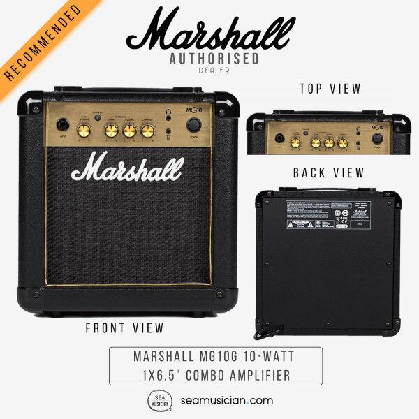 MARSHALL MG10G 10 ELECTRIC GUITAR AMPLIFIER (COMBO AMP, ELECTRIC GUITAR AMP) Malaysia