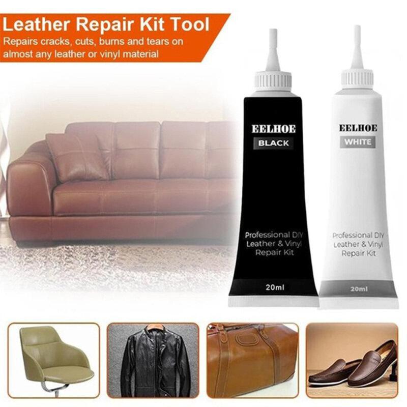 20ml sofa đồ nội thất cao cấp Scratch Coat da sửa chữa Gel đại lý
