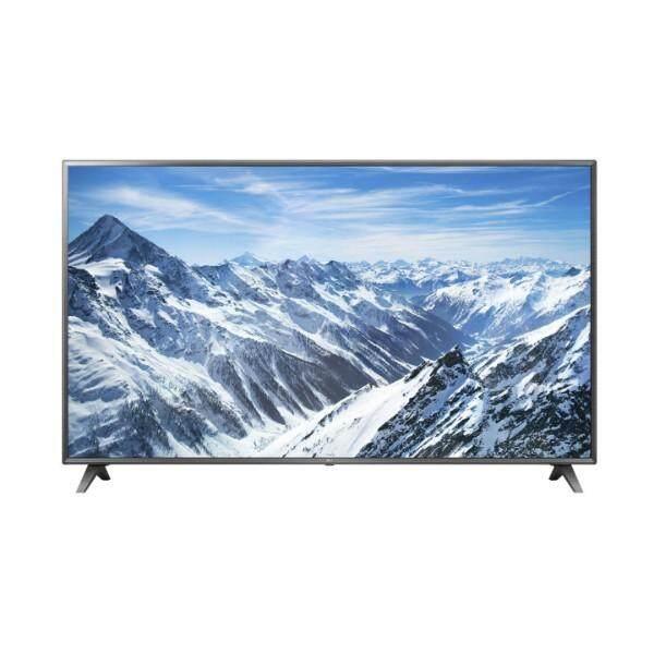 Lg 75 Inch Smart 4k Ultra Hd Tv 75uk6500