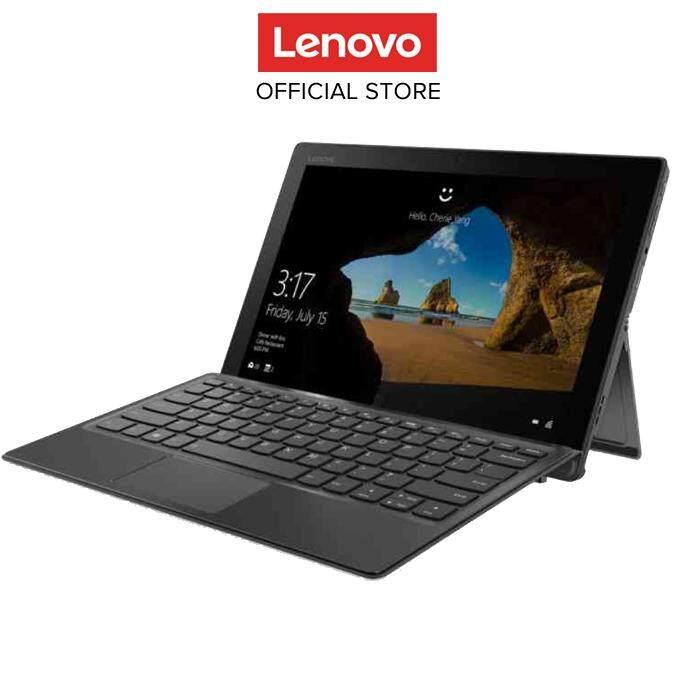 LENOVO MIIX 520-12IKB 81CG026YMJ Iron Grey 12.2FHD (I3/4GB/128GM.2PCIE/W10) Malaysia