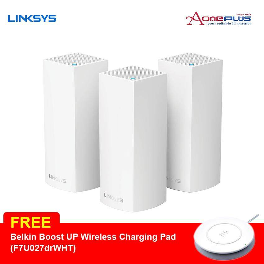 Linksys Internet Routers for the Best Prices in Malaysia