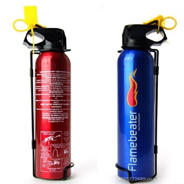 Firebeater Auto Fire Extinguisher Portable Car Home 2pcs - Random Colour 3070