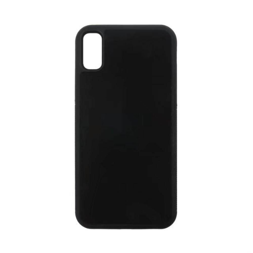 Tangan Gratis Ajaib Hisapan Nano Anti Gravitasi Casing Ponsel untuk iPhone X 5.8 Inch