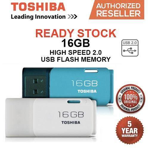 Toshiba Hayabusa 8GB / 16GB / 32GB / 64GB / 128GB / 256GB USB 2.0 Flash Drive Pendrive USB Drive Malaysia